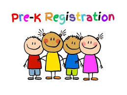 Primary, Elementary and Intermediate Registration for New Students